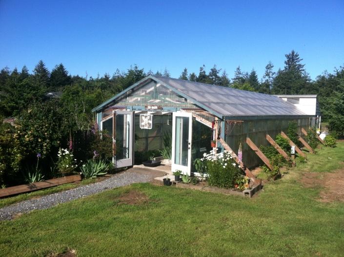 GlaedenGarden Greenhouse